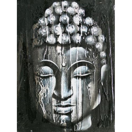 tableau bouddha pour une ambiance zen et apais e. Black Bedroom Furniture Sets. Home Design Ideas
